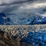 2859 Vatna Glacier, Iceland