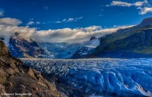 2860 Vatna Glacier, Iceland