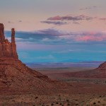 2873 Mittens, Monument Valley, Utah