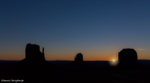 2879 Sunrise, Monument Valley, Utah