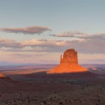 2884 Sunset, Monument Valley, Utah