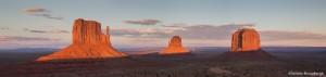 2884 Sunset, Monument Valley, Utah