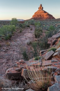 2891 Sunrise, Valley of the Gods, Utah