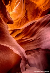 2895 Lower Antelope Canyon, Arizona