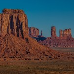 2909 Monument Valley, Utah