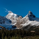 2934 Parker Ridge, Banff National Park, Alberta Canada