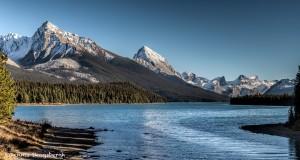 2947 Athabasca River, Jasper National Park, Alberta, Canada