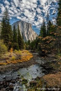 2954 El Capitan, Yosemite National Park, CA