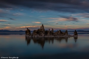 2954 Sunset, Mono Lake, CA
