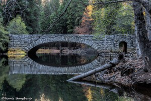 2955 Stoneman Bridge, Yosemite National Park, CA