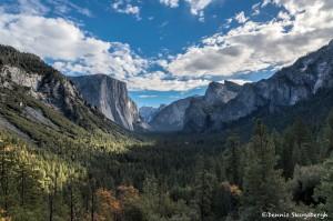 2966 Tunnel View, Yosemite National Park, CA