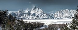 2992 Grand Teton, February