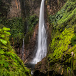 3206 Del Toro Waterfall, Costa Rica
