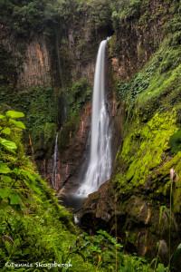 3206 Del Toro Waterfall, Costa Rica