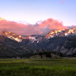3450 Sunrise, Moraine Park, RMNP