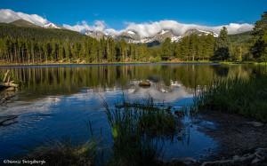 3451 Sprague Lake, RMNP