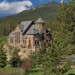3456 Saint Malo Chapel on the Rock, Colorado