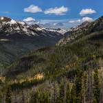 3464 Never Summer Mountains, North, RMNP, Colorado