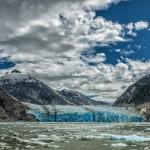 3530 Dawes Glacier, Alaska