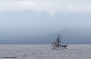 3537 Commercial Fishing, Alaska