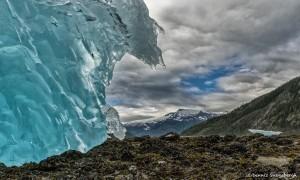 3541 Iceberg, Ford's Terror, Alaska