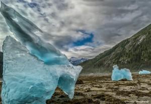 3542 Icebergs, Ford's Terror, Alaska