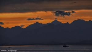 3560 Sunset, Frederick Sound, Alaska