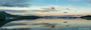 3588 Inlet off Frederick Sound, Alaska