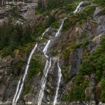 3589 Waterfall, Endicott Arm, Alaska