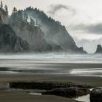 3595 Oregon Coast, Smuggler's Cove