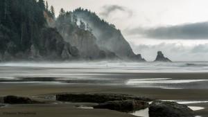 3595 Oregon Coast, Smuggler's Cove