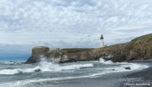 3601 Yaquina Head Lighthouse, Newport, Oregon