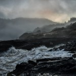 3603 Oregon Coast, Cape Perpetua