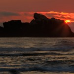 3605 Sunset, Bandon Beach, Oregon