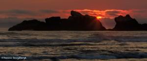 3605 Sunset, Bandon Beach, Oregon