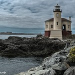 3606 Coquille River Lighthouse, Bandon, Oregon