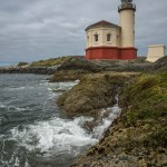 3607 Coquille River Lighthouse, Bandon, Oregon