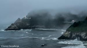 3611 Heceta Head Lighthouse, Oregon