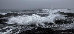 3661 Thor's-Well, Oregon Coast