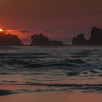 3663 Sunset, Bandon Beach, Oregon