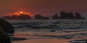 3663 Sunset, Bandon Beach, Oregon