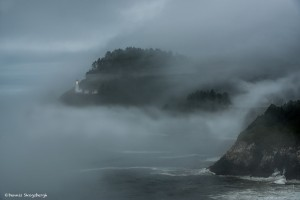 3664 Heceta Head Lighthouse, Oregon