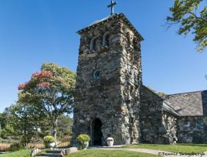 3752 St. Ann's Episcopal Church, Kennybunkport, ME