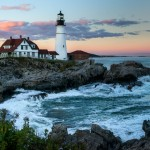 3753 Portland Head Lighthouse, Port Elizabeth, ME