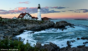 3753 Portland Head Lighthouse, Port Elizabeth, ME