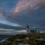3759 Pemaquid Point Lighthouse, Bristol, ME