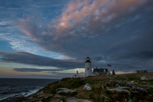 3759 Pemaquid Point Lighthouse, Bristol, ME