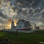 3760 Sunrise, Pemaquid Point Lighthouse, Bristol, ME