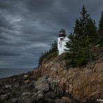 3762 Bass Harbor Lighthouse, Acadia National Park, ME