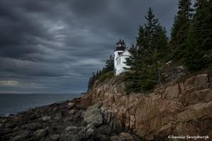 3762 Bass Harbor Lighthouse, Acadia National Park, ME